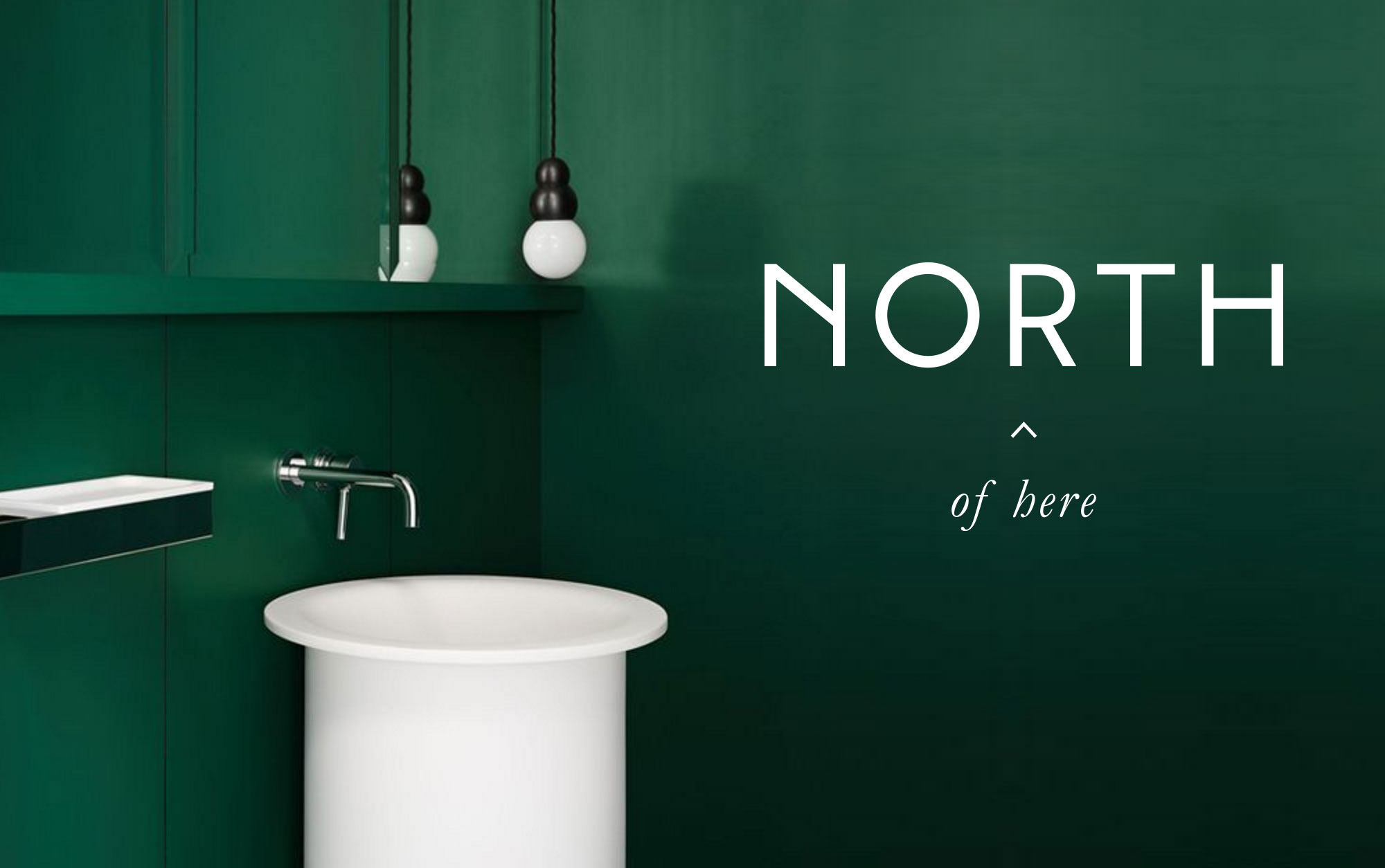 North Of Here