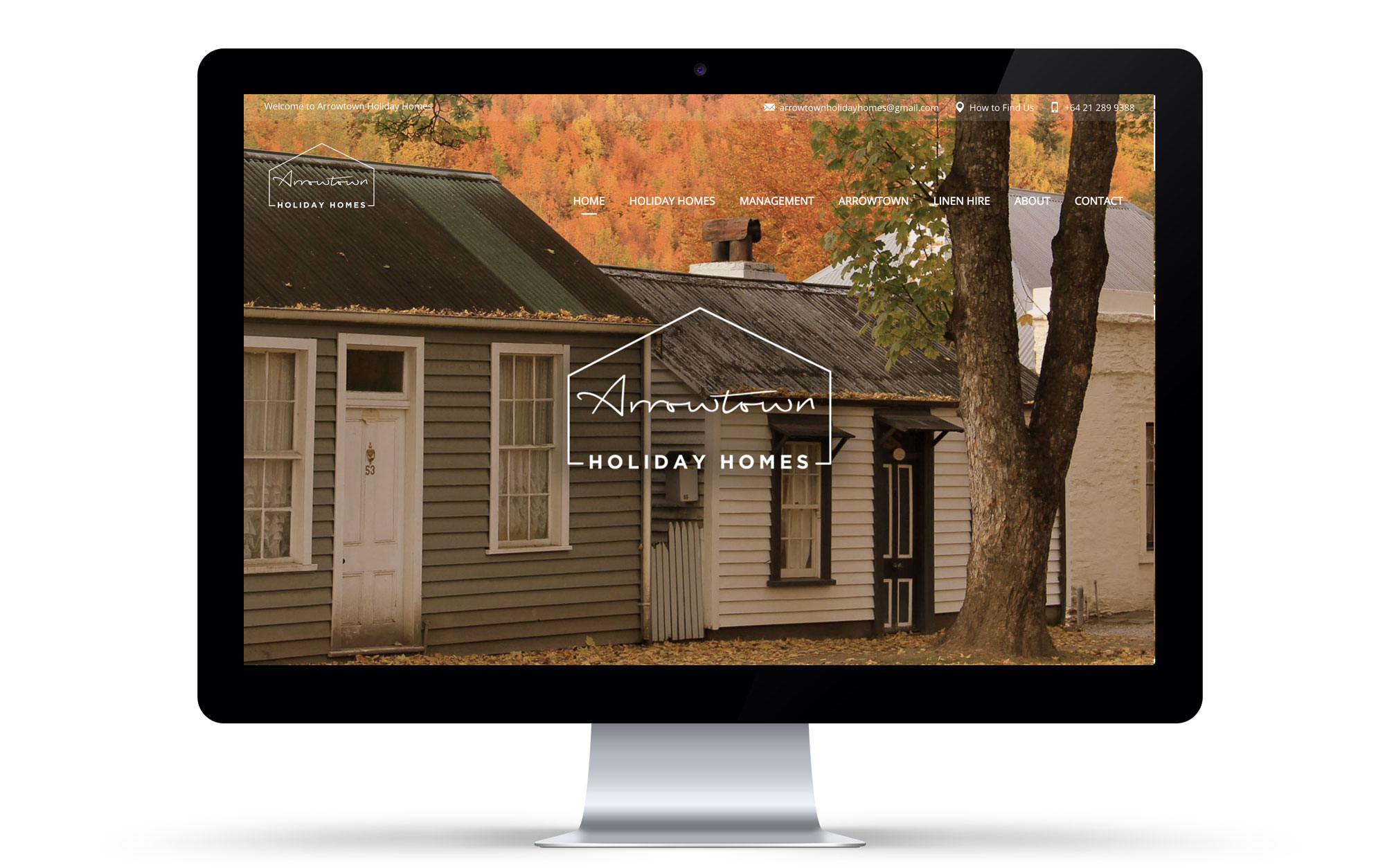 Arrowtown Holiday Homes